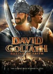 Davi e Golias - A Batalha da Fé