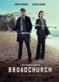 Broadchurch - 1ª Temporada