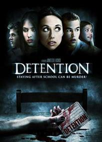 Detenção (2010)