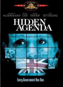 Agenda Secreta