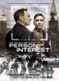 Person of Interest - 3ª Temporada