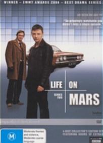 Life On Mars - 2ª temporada