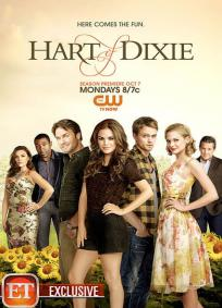 Hart Of Dixie - 3ª Temporada