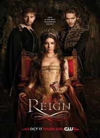 Reign - 1ª Temporada