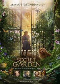 O Jardim Secreto (2020)