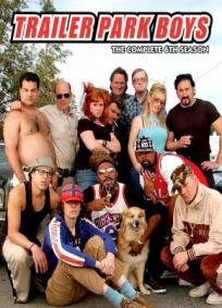 Trailer Park Boys 6ª Temporada