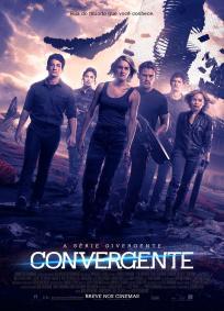 A Série Divergente: Convergente
