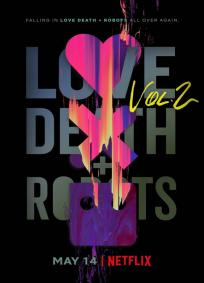 Amor, Morte & Robôs - Volume 2