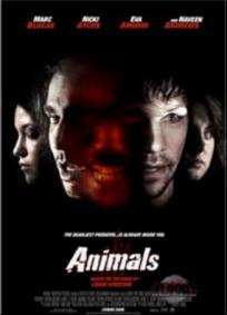 Animals - A Natureza Humana