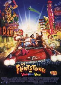 Os Flintstones em Viva Rock Vegas