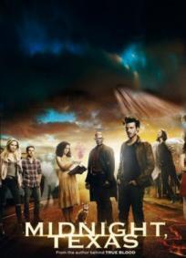 Midnight, Texas - 1ª Temporada