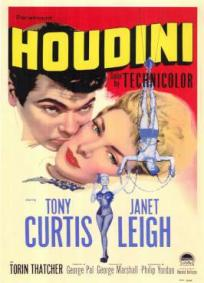 Houdini - O Homem Miraculoso