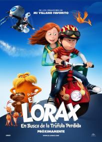 O Lorax - Em Busca da Trúfula Perdida
