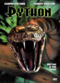 Python - A Cobra Assassina