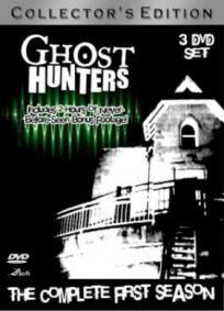 Academia dos Caçadores de Fantasmas
