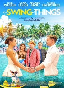 O Swing Das Coisas - No Balanço das Coisas