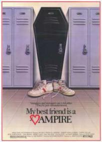 Doce Vampiro | Meu Adorável Vampiro
