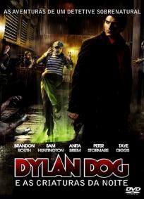 Dylan Dog e as Criaturas da Noite