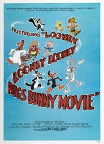 O Filme Looney, Looney, Looney Do Pernalonga