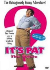 Isto é Pat