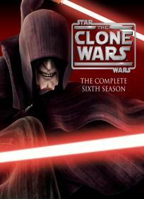 Star Wars - Guerras Clônicas 6ª Temporada