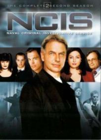 NCIS - 2ª Temporada