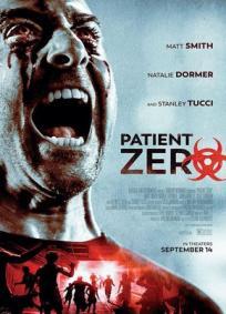 Paciente Zero: A Origem do Vírus