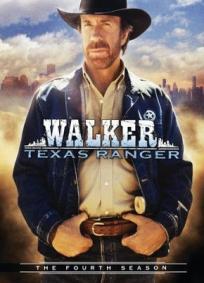 Walker, Texas Ranger (4ª Temporada)