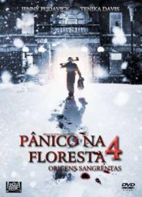 Pânico na Neve | Pânico na Floresta 4