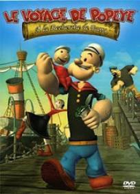 Popeye - À Procura do Vovô