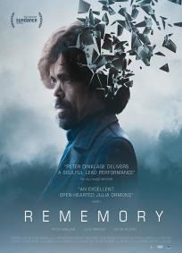 A Máquina de Lembranças