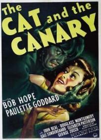 O Gato e o Canário (1939)