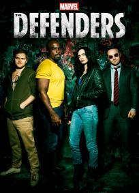 Os Defensores - 1ª Temporada