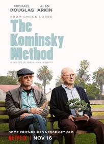 O Método Kominsky - 1ª Temporada