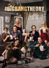 The Big Bang Theory - 8ª Temporada