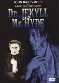 O Médico E O Monstro (1920)