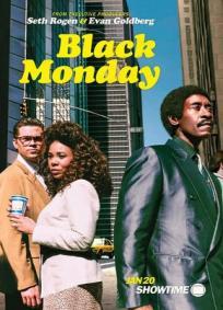 Black Monday - 1ª Temporada