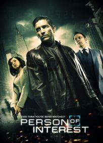 Person of Interest - 1ª Temporada