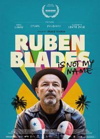 Eu Não me Chamo Rubén Blades