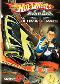 Hot Wheels - AcceleRacers – A Corrida Final