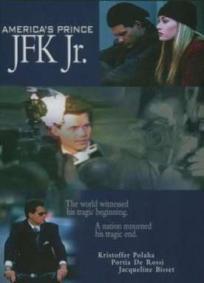 John F. Kennedy Junior - O Príncipe da América