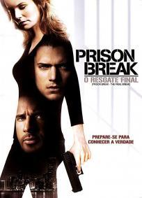 Prison Break - 5ª temporada