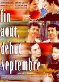 Fim de Agosto, Começo de Setembro