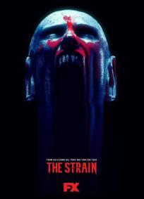The Strain - 2ª Temporada