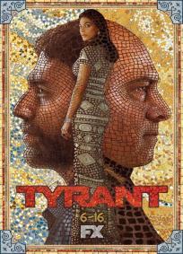 Tyrant - 2ª Temporada