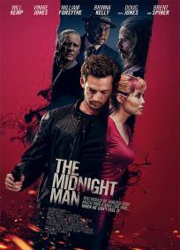 O Homem da Meia-Noite 2016