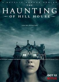 A Maldição da Residência Hill - 1ª Temporada