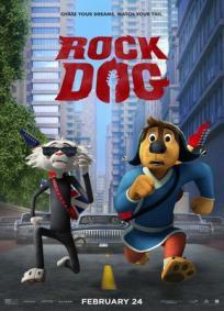 Rock Dog: No Faro do Sucesso