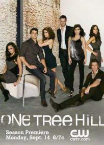 One Tree Hill - Lances da Vida - 7ª Temporada