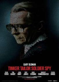 O Espião que Sabia Demais